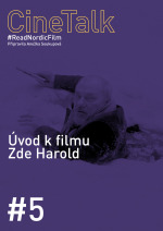 CineTalk #5 - Zde Harold