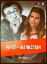 Paříž - Manhattan