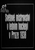 Světové mistrovství v ledním hokeji v Praze 1938