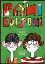 Páni Edisoni