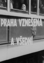 Praha vznešená a všední