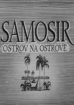 Samosir – ostrov na ostrově