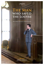 The Man who Saved the Louvre