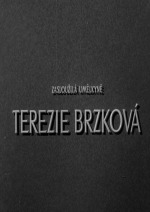 Zasloužilá umělkyně Terezie Brzková