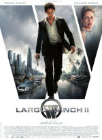 Largo Winch 2 - Ultimatum